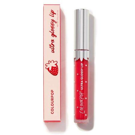 Berry Good Lip Gloss   ColourPop