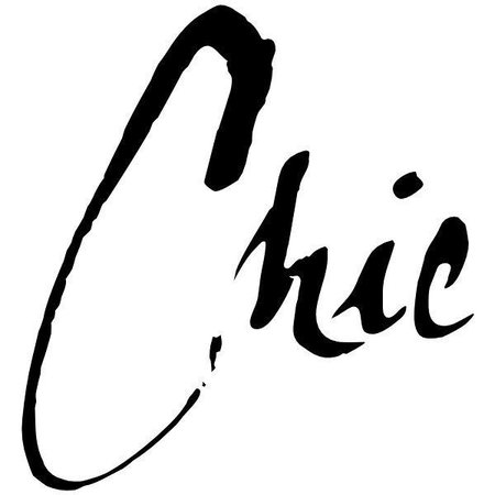 Chic Text
