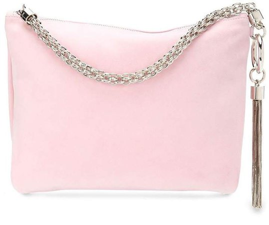Callie clutch bag