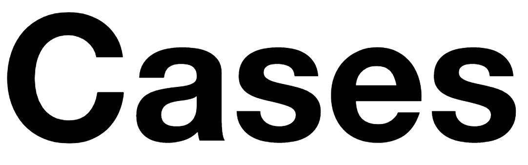 Cases Text