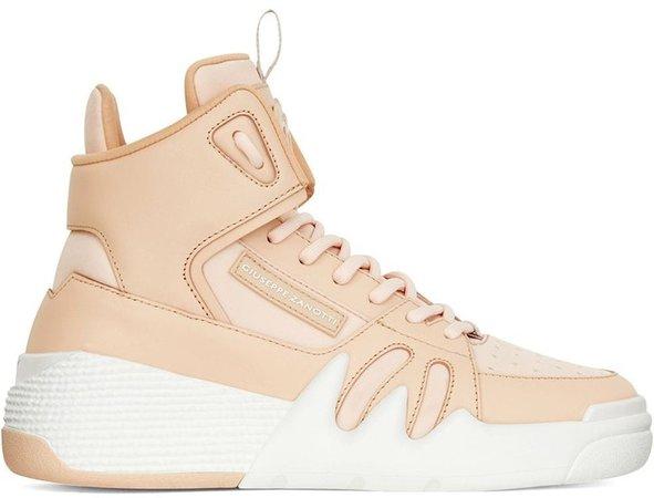 Talon hi-top sneakers