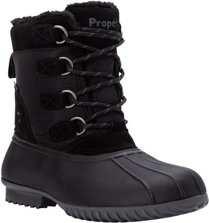 Ingrid Waterproof Winter Boot