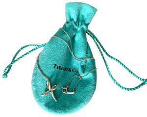 Tiffany & Co. Blue Rare Christmas Stocking Or Pendant In Silver Charm - Tradesy