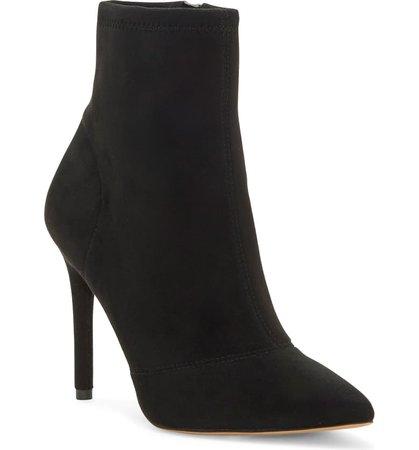 Jessica Simpson Lailra Pointed Toe Stiletto Boot (Women)   Nordstrom
