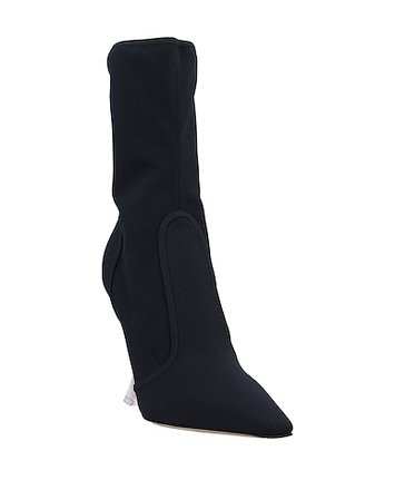 Dior Ankle Boot - Women Dior Ankle Boots online on YOOX United States - 11862386OM