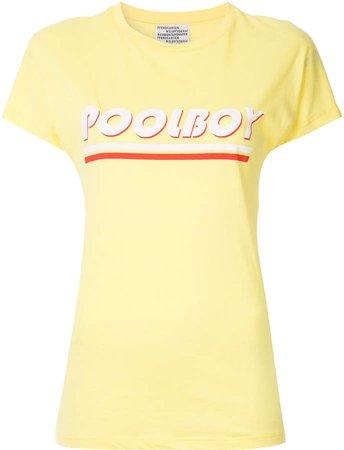 Poolboy T-shirt