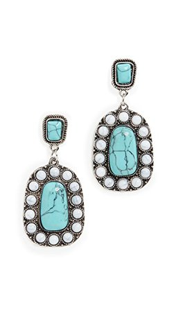 Shashi Yukon Earrings | SHOPBOP
