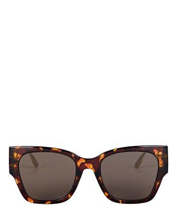 Dior 30Montaigne1 Rectangular Sunglasses | INTERMIX®