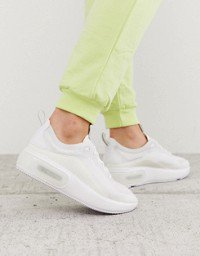 Nike white and black classic cortez leather sneakers   ASOS