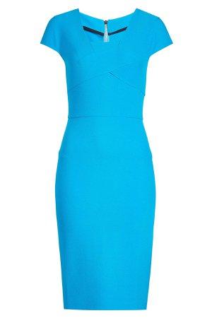 Tailored Dress Gr. UK 8