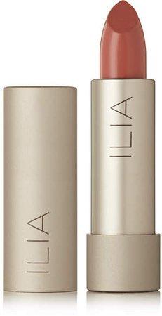 Color Block Lipstick - Amberlight