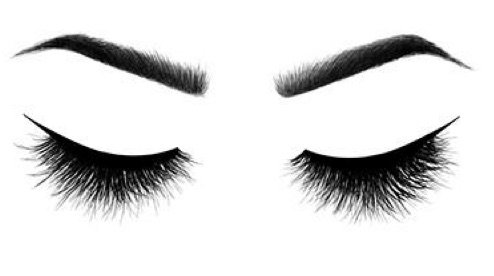 lashes&eyebrows