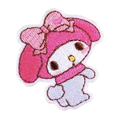 my melody patch