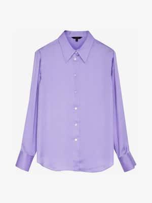 Camisas e blusas mulher | Massimo Dutti
