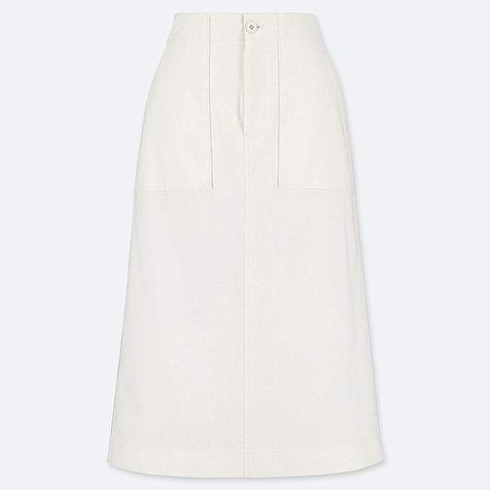 Women's Baker Skirt