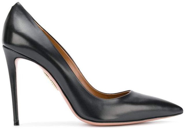 Simply Irresistible pumps
