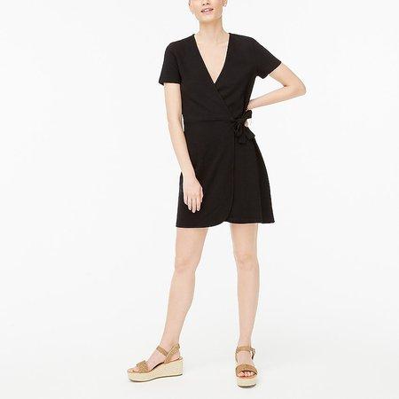 J.Crew Factory: Wrap Dress For Women
