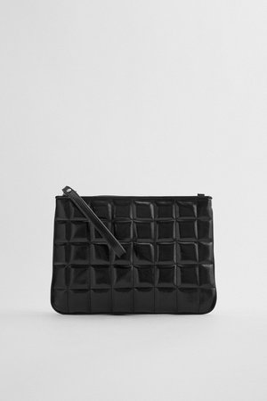 QUILTED CLUTCH | ZARA United States