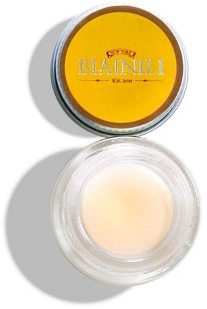 Biainili - Geranium and Rosehip Lip Balm
