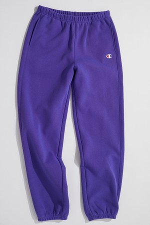 Champion UO Exclusive Reverse Weave Boyfriend Sweatpant | Urban Outfitters