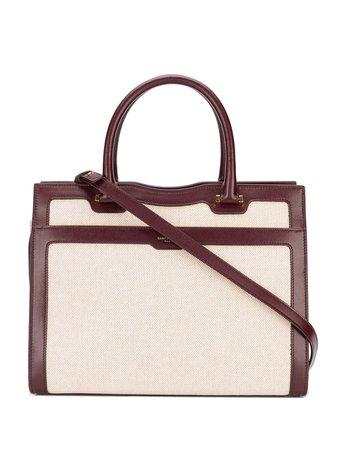 Saint Laurent, Medium Uptown Tote Bag
