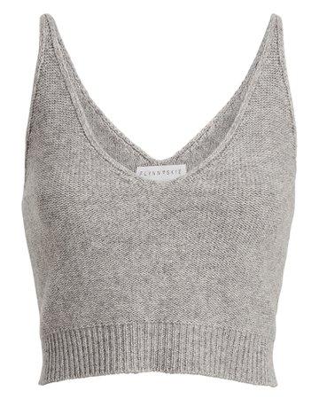 Flynn Skye | Kelly Sleeveless Sweater | INTERMIX®