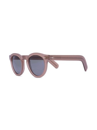 Cutler & Gross Round Lens Sunglasses - Farfetch