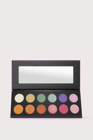 Eyeshadow Palette - Turquoise