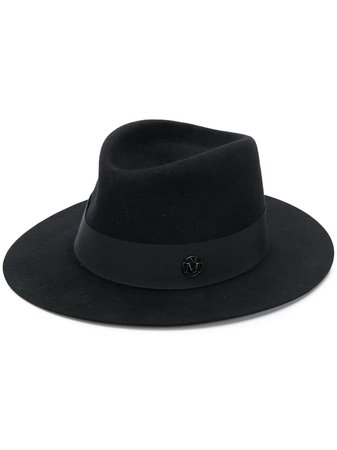 Maison Michel Ribbon Detail Hat Ss20 | Farfetch.com