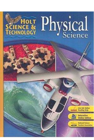 grade school science textbook