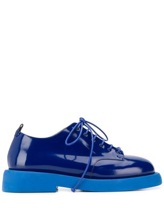 Marsèll Gommello Lace-Up Shoes