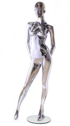 Chrome Femme