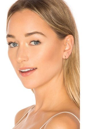 Mini Huggie Earring