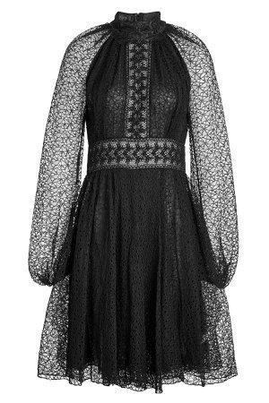 Lace Dress Gr. IT 42