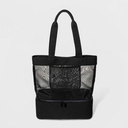 Neoprene Mesh Tote Handbag - Shade & Shore™ : Target