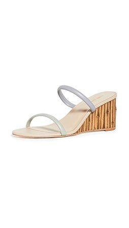 Cult Gaia Eva Sandals | SHOPBOP | The Style Event, Up to 25% Off On Must-Have Pieces From Top Designers
