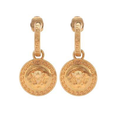 Medusa Earrings - Versace | Mytheresa