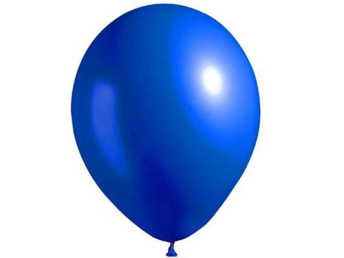 Balloons - Royal Blue - SurDel Party Rentals