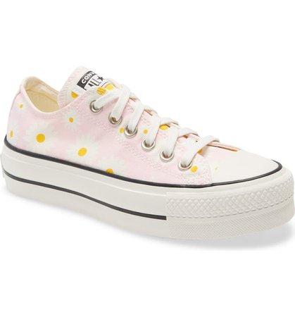 Converse Chuck Taylor® All Star® Platform Sneaker (Women) | Nordstrom