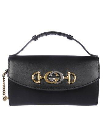 Gucci Zumi Mini Shoulder Bag