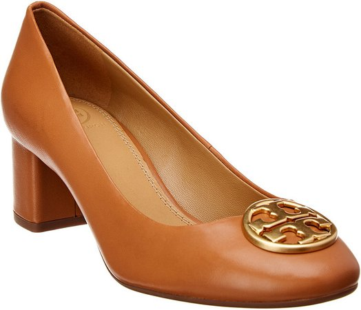 Chelsea Leather Pump