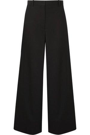 The Row | Nick wool pants | NET-A-PORTER.COM