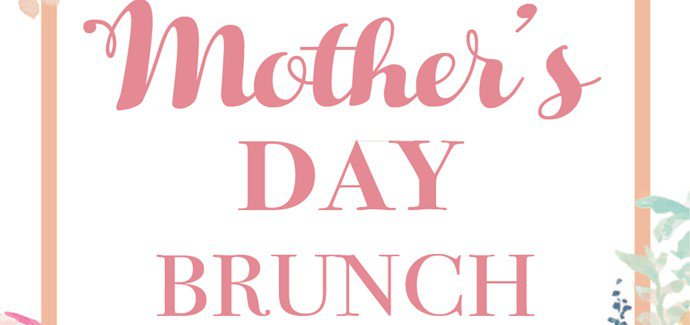 mother day brunch - Google Search