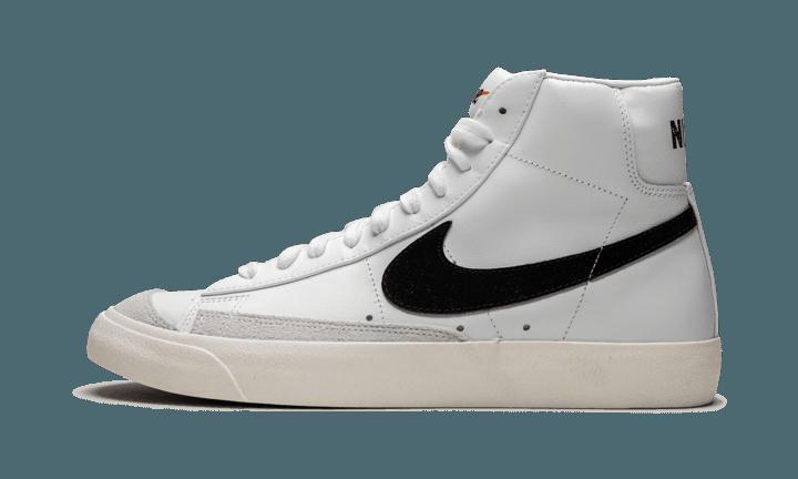 Nike Blazer Mid 77 VNTG - BQ6806 100