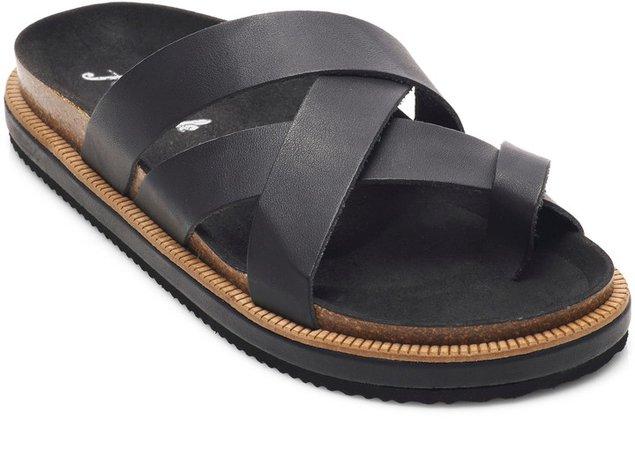 Ventura Footbed Slide Sandal