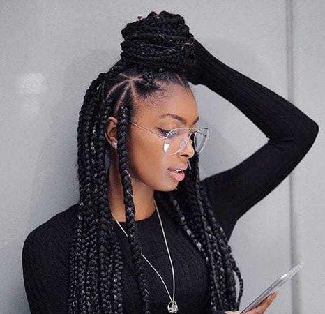thick-box-braids-traingle-box-braids-instagram-xbeautycreationsinsta.jpg (598×577)