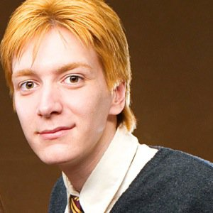 George Weasley from Harry Potter Series | CharacTour