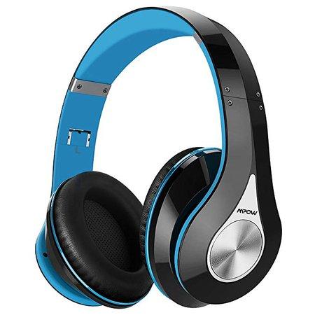 Mpow Bluetooth Over Ear Hi-Fi Stereo Wireless Headset