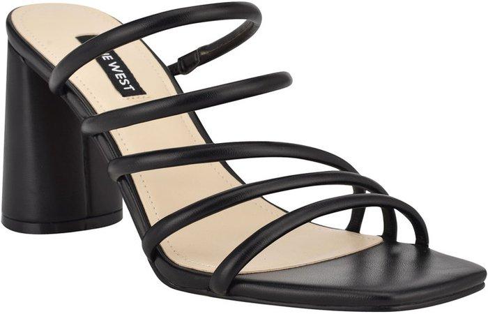 Girlie Strappy Sandal