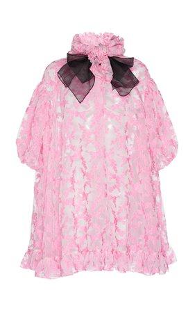 VIVETTA Vindamiatrix Hood Dress